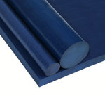 BARRA DE NYLON GHS BLUE 3m x 70mm