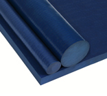 BARRA DE NYLON GHS BLUE 1m x 220mm