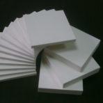 PLANCHA DE PVC 2m x 1m x10mm